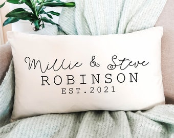 Engagement pillow | Etsy