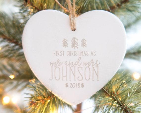 Personnalisée Photo Bébé 1st Noël 2018 étoile Ornement Décoration Cadeau