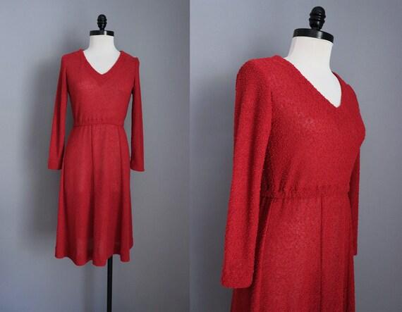 1970s Vintage Diane Von Furstenberg DVF Designer S