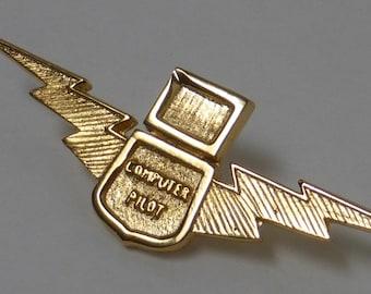Computer Pilot Wings