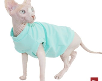 Sphynx cat clothes | Etsy