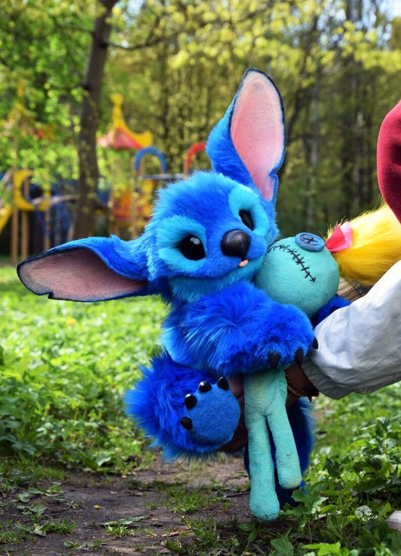 Stitch & Scrump image 7