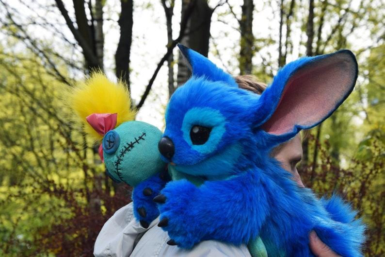 Stitch & Scrump image 5