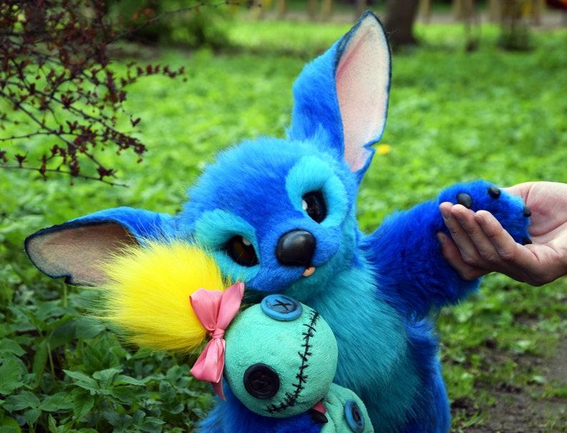 Stitch & Scrump image 0