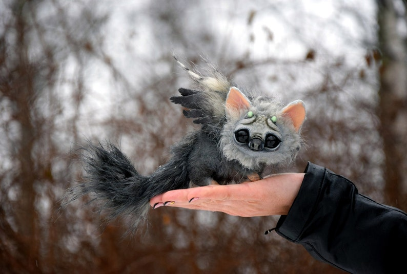 Baby Trico image 0