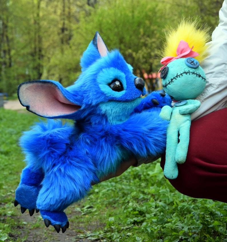 Stitch & Scrump image 2
