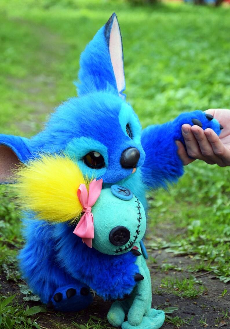 Stitch & Scrump image 3