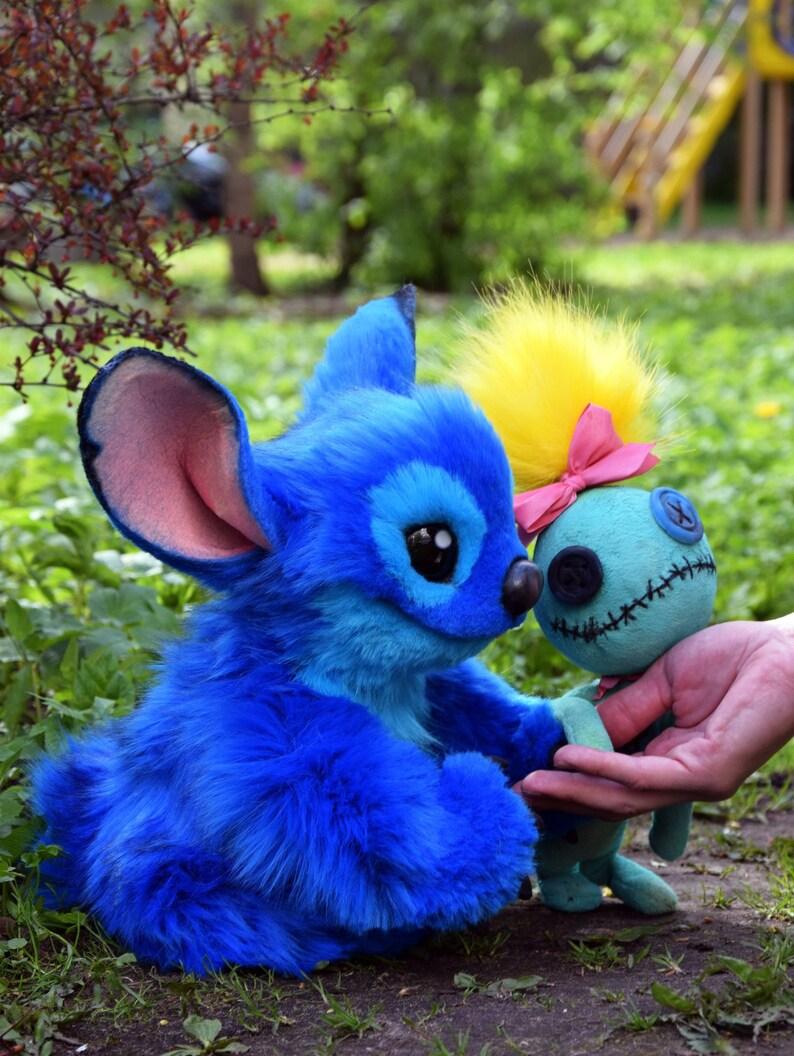 Stitch & Scrump image 4