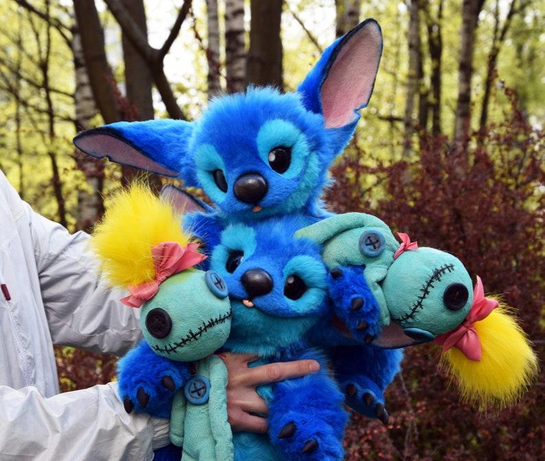 Stitch & Scrump image 8