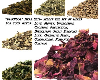 Protection herbs | Etsy