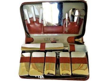 uk availability fdff9 9bff2 Mens vanity set | Etsy