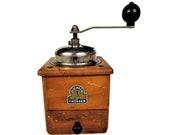 Vintage Coffee Grinder Mill, Armin Trosser, Germany