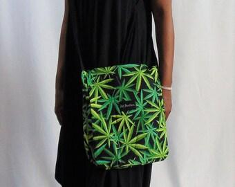 Messenger Bag, Cross body