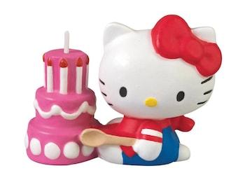 Hello Kitty Birthday Candle - 2811-7575