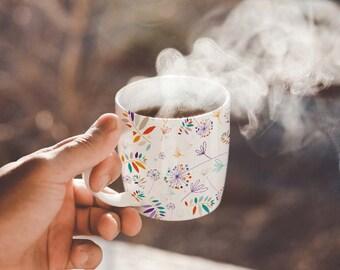 Colored Eco Design Mug