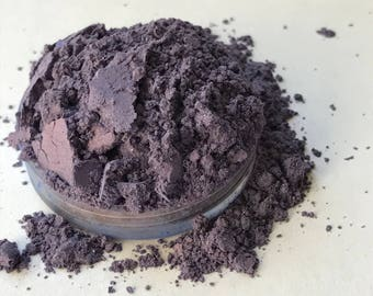 Lavender *Limited Edition*, Mineral Eye Shadow, All Natural, Vegan, Handmade