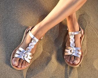 ba45fd5b4bbc8 Sandales grecques