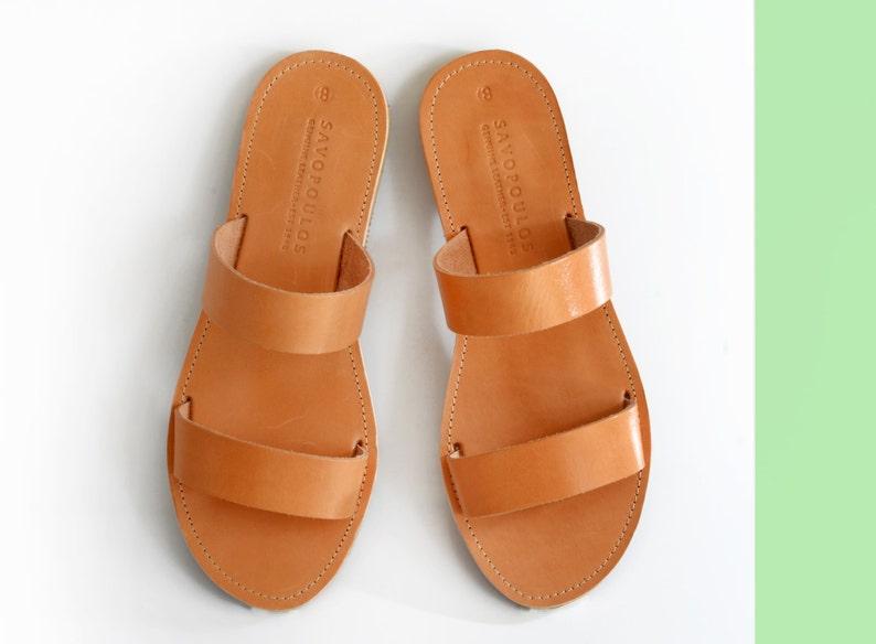 71f5b73c9f7e Leather Sandals Sandals Greek sandals Womens sandals
