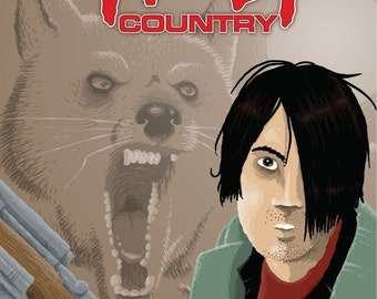 Wolf Country Bundle (the whole story to date)