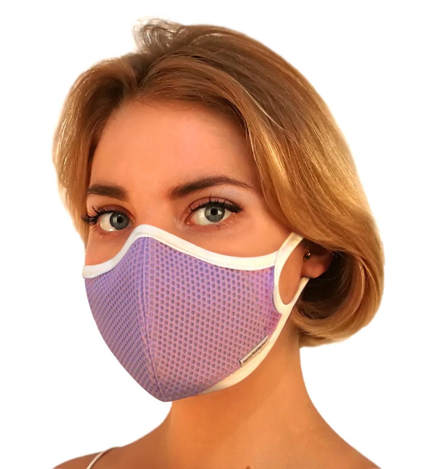 masque air pollution