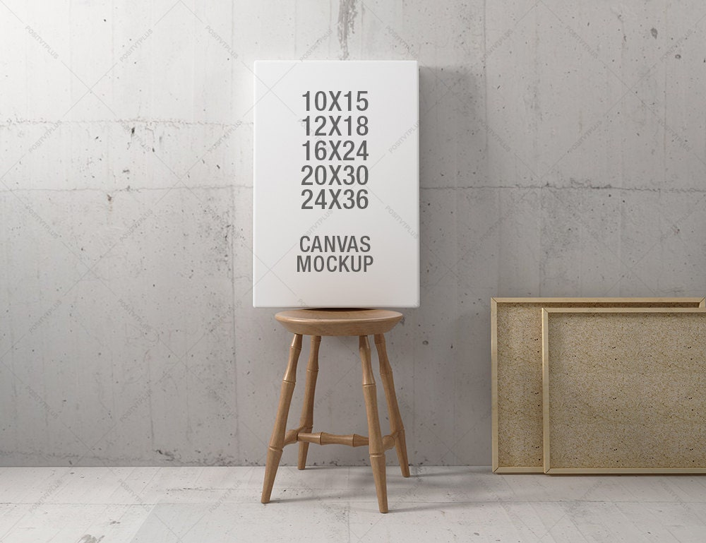 Rahmen Mockup / Poster Rahmen Fotografie Stil / 10 x 15 12 x | Etsy