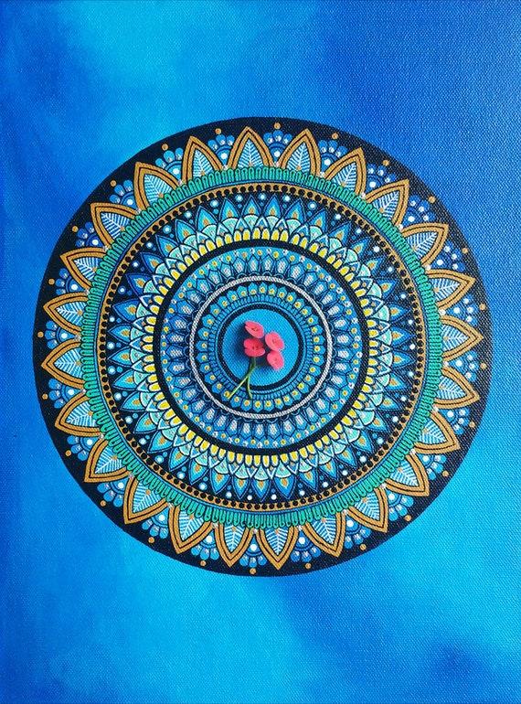 Ganpati Decoration Ideas Moon