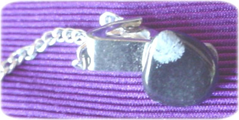 Sweater Guard Black and Grey Stones Snowflake Obsidian