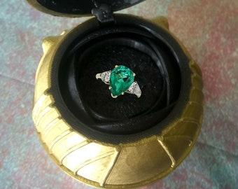 Harry Potter Engagement Ring Box Etsy
