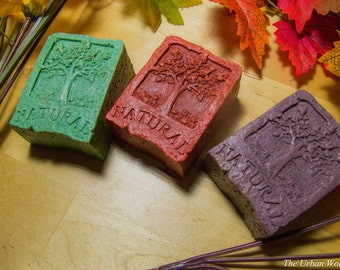 Hand Made Aroma Therapy Soap