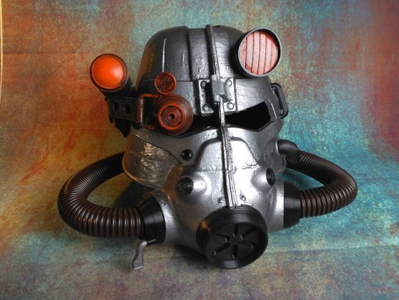3 T45 Powered HelmetFallout Cosplay Armor WH2IDYE9