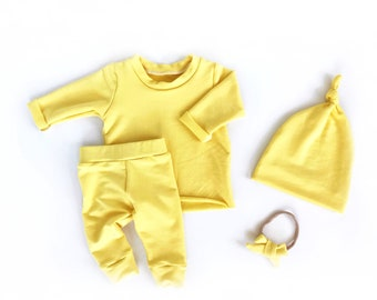 614ca8033 Gender neutral baby clothes