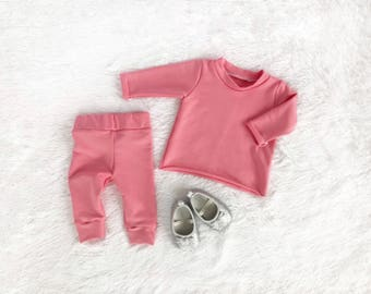 ec4df99dc9f8 White kids clothing set Toddler Girl Outfit Toddler Boy Outfit