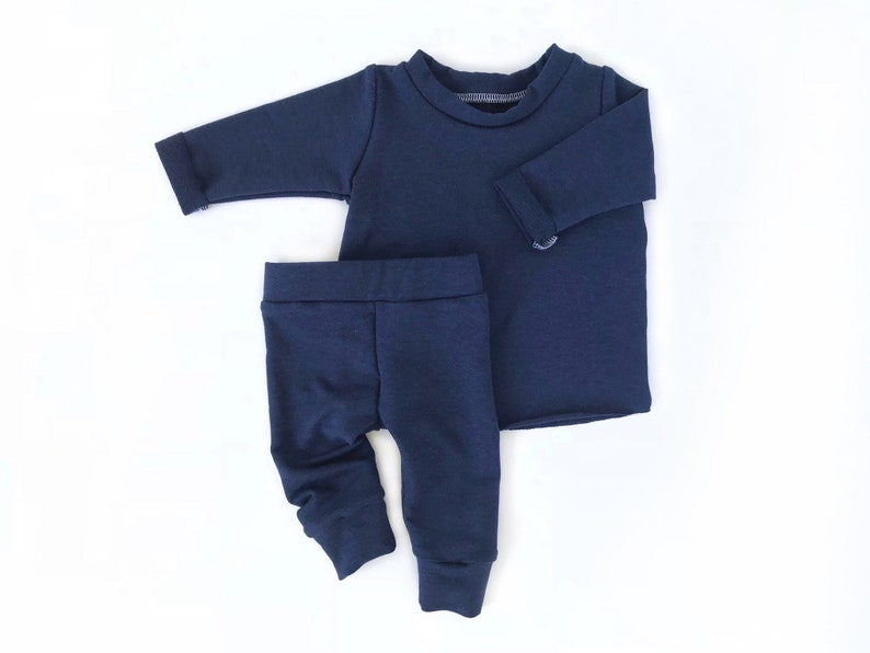 bed672df3ef0 Baby boy clothes baby girl clothes neutral baby clothes