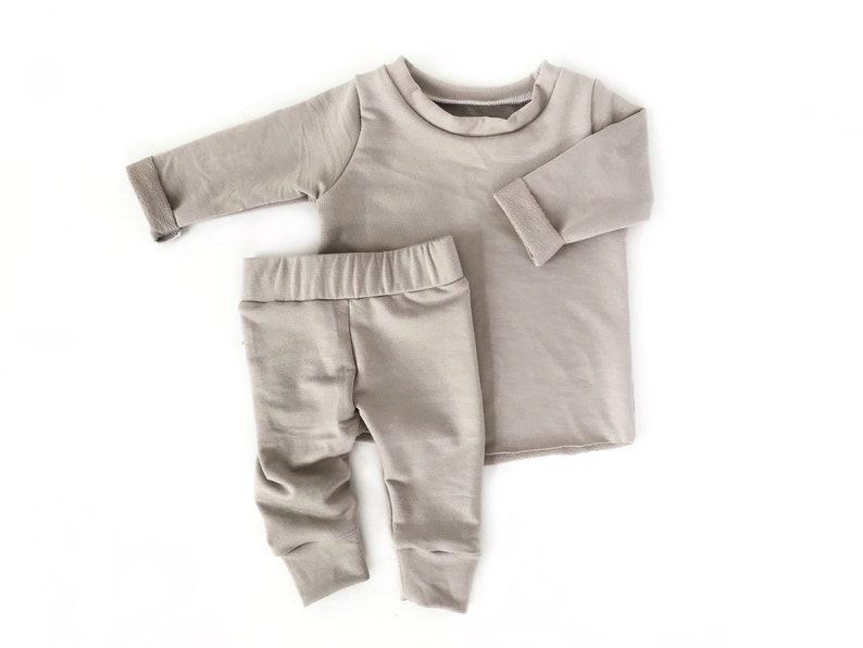 edbf697ba9e Neutral baby clothes baby boy clothes baby girl clothes