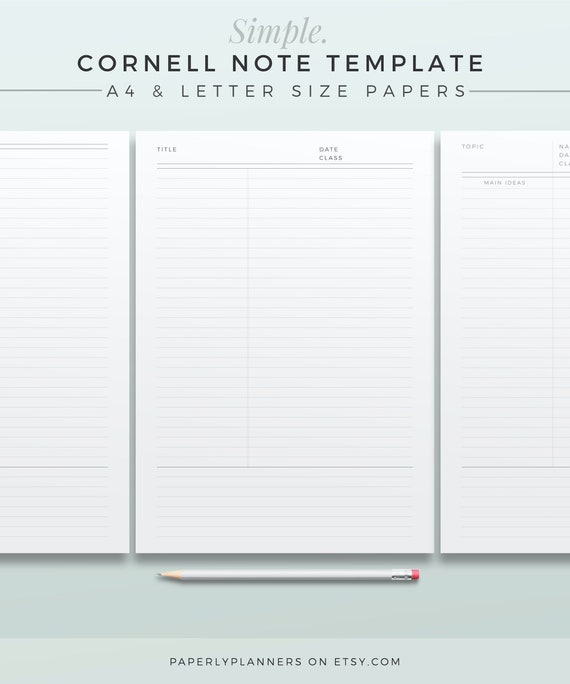 Note Template from i.etsystatic.com