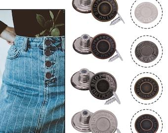 20//25mm Negro y Blanco Ojal elástico para vestido haciendo Pantalones Coser Craft