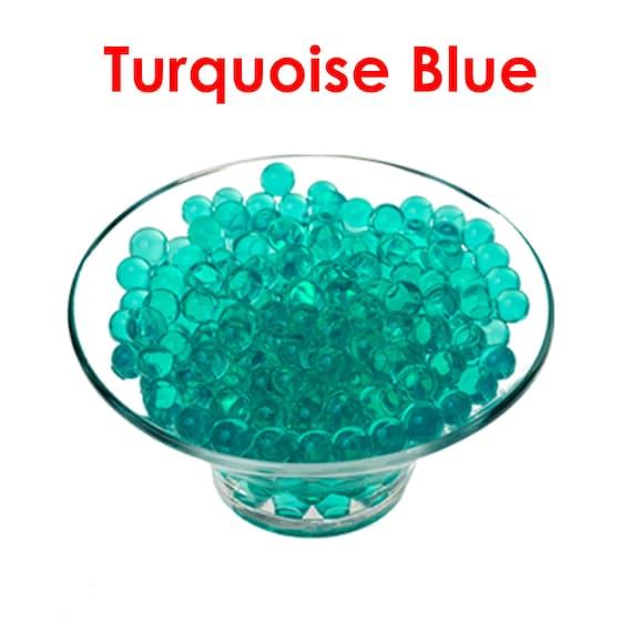 10g x 2 packs Clear Aqua Water Beads Wedding Party Vase Filler Centerpiece Decor