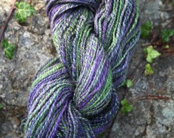 Hand Spun Wool