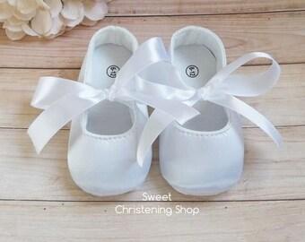 Christening Shoes Etsy