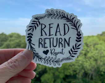 Librarians & Reading