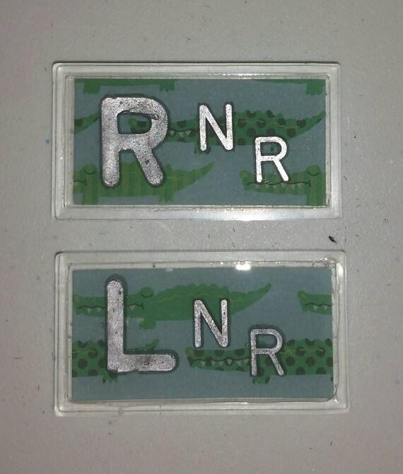 TURTLE X-ray marker set