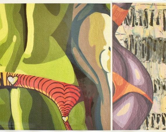 """Art Print Bundle // 11x14"""" Matte Art Prints"""