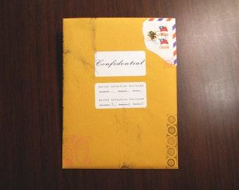 "Erotic Pop Art Blind Box Mystery Print Pack ""Confidential"" #15 [5 random prints, possible sizes 4x6/8x8/8x10]"