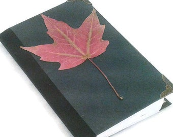 Maple leaf Check List, Booklet, organizer, to do list, stationary, list, grocery list, leaf, maple, honey do list