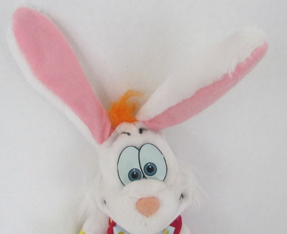 Roger Rabbit 15 Stuffed Plush Toy Disneyland
