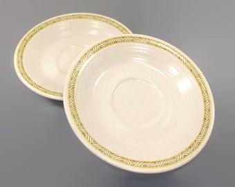 Franciscan Earthenware Replacement Tea Coffee Cup Saucer Hacienda Gold