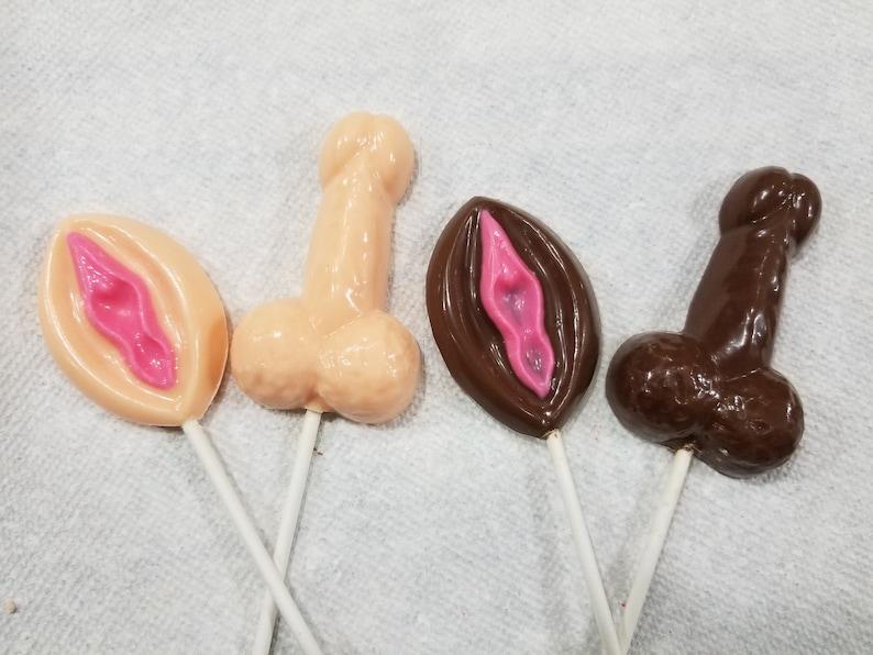 Großer Penis in die Vagina