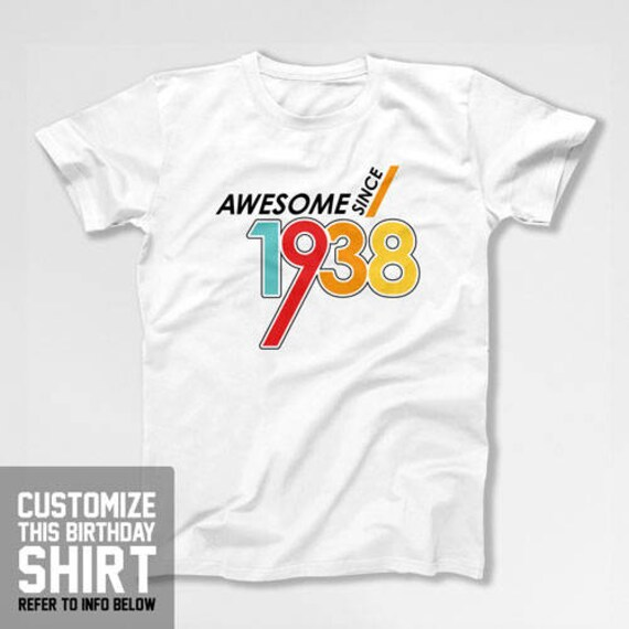 e3400176d 84+ 80 Birthday T Shirts - Funny 80th Birthday T Shirt Im Not Old A ...