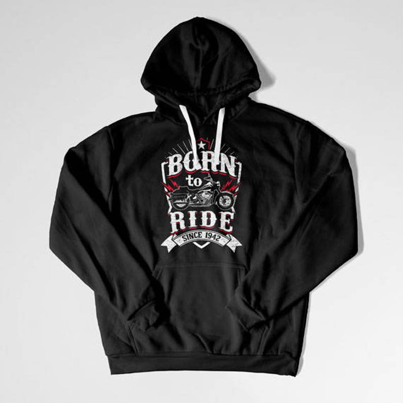75th Birthday Gift Ideas For Him Motorcycle Lover Custom