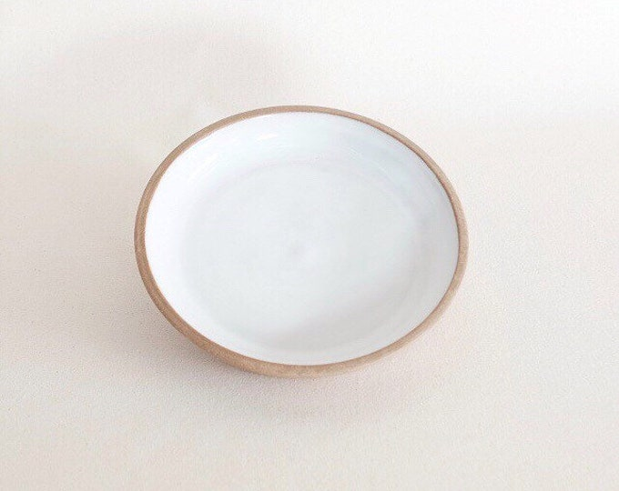 """Fat Rim lunch plate 